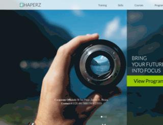 shaperzindia.com screenshot