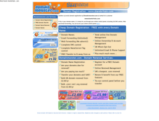 sharebritain.com screenshot