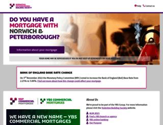 sharedealing.nandp.co.uk screenshot