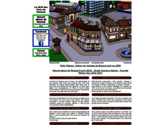 sharedsite.com screenshot