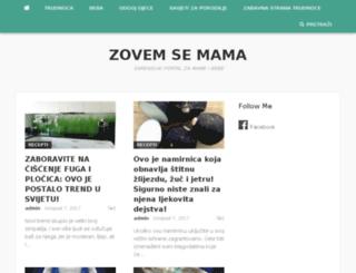 sharenilo.com screenshot