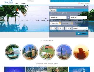 sharothionline.com screenshot
