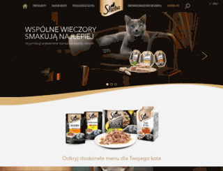 sheba.pl screenshot