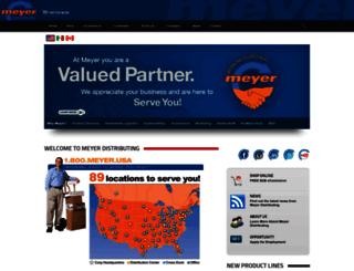shermanparts.com screenshot