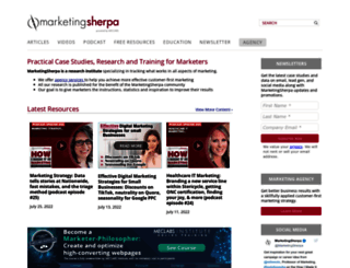 sherpastore.com screenshot