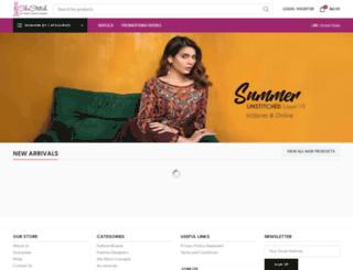 shestitch.com screenshot