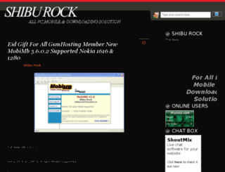 shiburock.blogspot.in screenshot