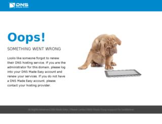 shiftins.com screenshot