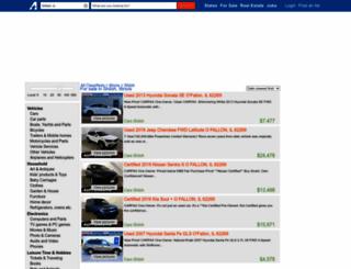 shiloh-il.americanlisted.com screenshot