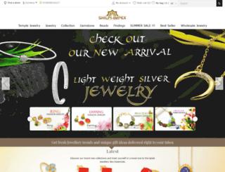 shilpiimpex.com screenshot
