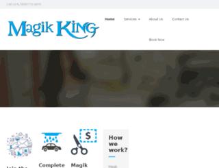 shineandclean.com screenshot