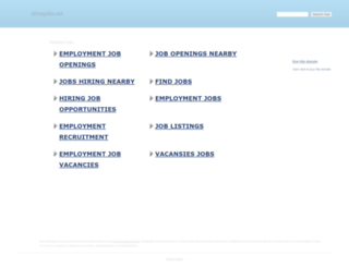 shinejobs.net screenshot