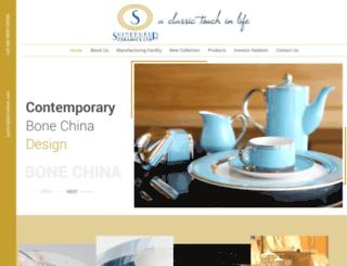 shinepukur.com screenshot