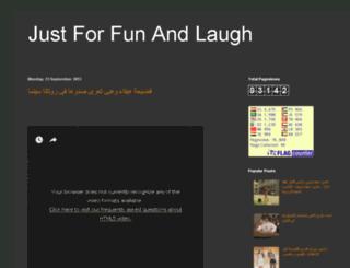 shof2.blogspot.com screenshot
