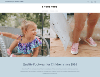 shooshoos.com screenshot