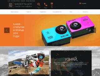 shoot-n-joy.ru screenshot