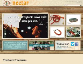 shop.amalafoundation.org screenshot