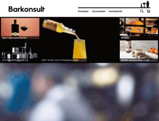 shop.barkonsult.se screenshot
