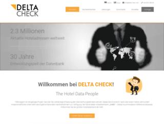 shop.delta-check.com screenshot
