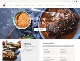 shop.essentialingredient.com.au screenshot