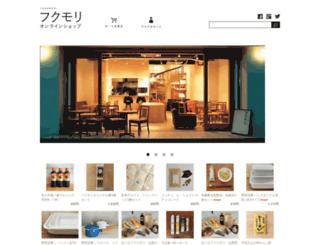 shop.fuku-mori.jp screenshot