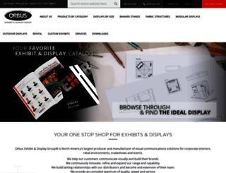 shop.orbus365.com screenshot