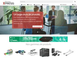 shop.ufp-international.fr screenshot