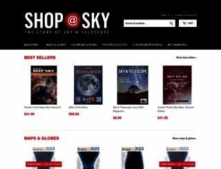 shopatsky.com screenshot