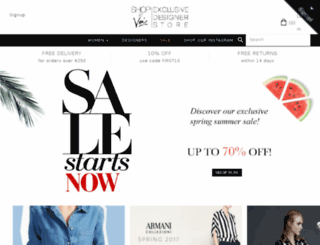 shopatvoi.com screenshot