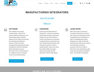 shopfloorautomations.com screenshot