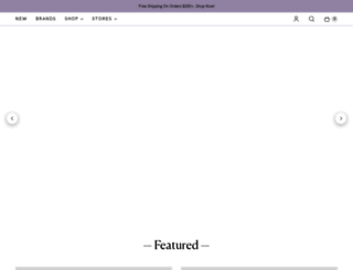 shophemline.com screenshot