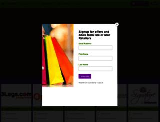 shopiom.com screenshot
