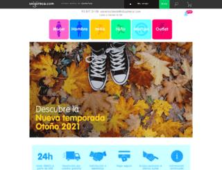 shopiteca.com screenshot