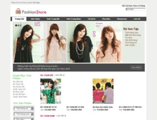 shopjoomla.byethost22.com screenshot
