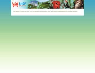 shopmalaysia.com screenshot