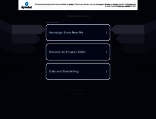 shopmazon.com screenshot