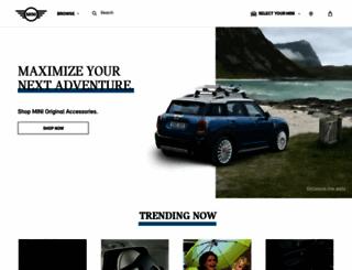 shopminiusa.com screenshot