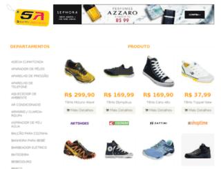 shoppingatacadista.com.br screenshot