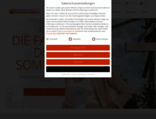 shoppingcityseiersberg.at screenshot