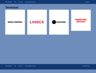 shops.fi screenshot