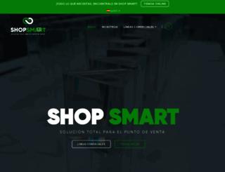 shopsmart.pe screenshot
