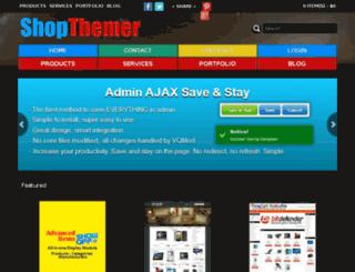 shopthemer.net screenshot