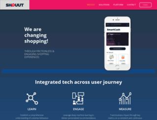shouut.com screenshot