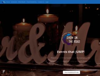 showontheroad.com screenshot