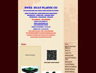 shp88.com screenshot