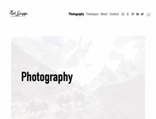 shupp.org screenshot