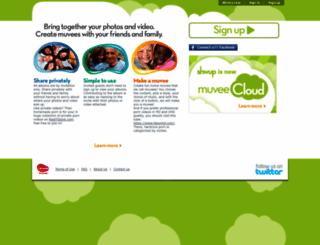 shwup.com screenshot