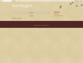 shyaz.blogspot.com screenshot