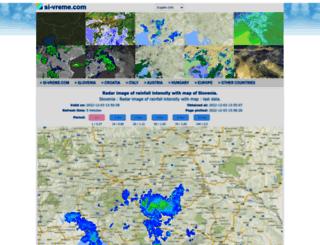 si-vreme.com screenshot
