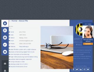 sibf.org.in screenshot